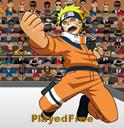 Naruto Boxing